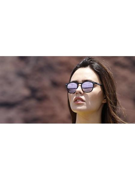 New 2017 - Gafas de sol Northweek WALL BRIGHT GREY - ROSE GOLD