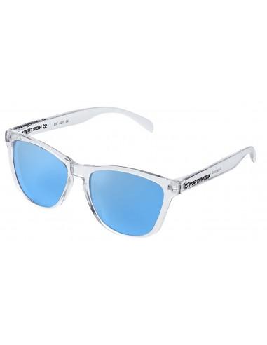 comprar online calidad perfecta gran selección Gafas de sol Northweek bright white y lente ice blue polarizadas