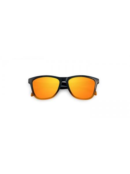 Gafas de sol Northweek GRADIANT SHINE BLACK & Orange polarizada