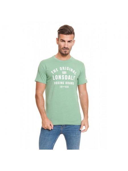 Camiseta Lonsdale hombre...