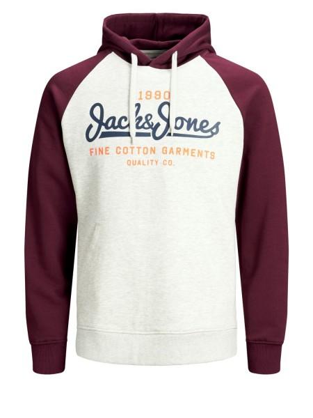 Sudadera Jack & Jones...