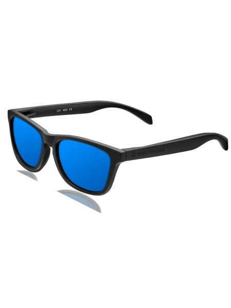 Northweek Regular Jibe gafas de sol lente azul polarizada