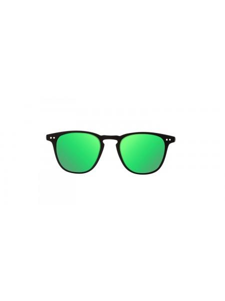 New 2017 - Gafas de sol Northweek WALL MATTE BLACK - GREEN POLARIZED