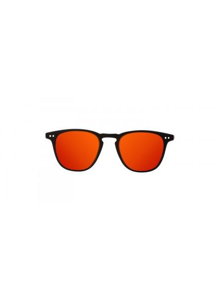 New 2017 - Gafas de sol Northweek WALL MATTE BLACK - RED POLARIZED